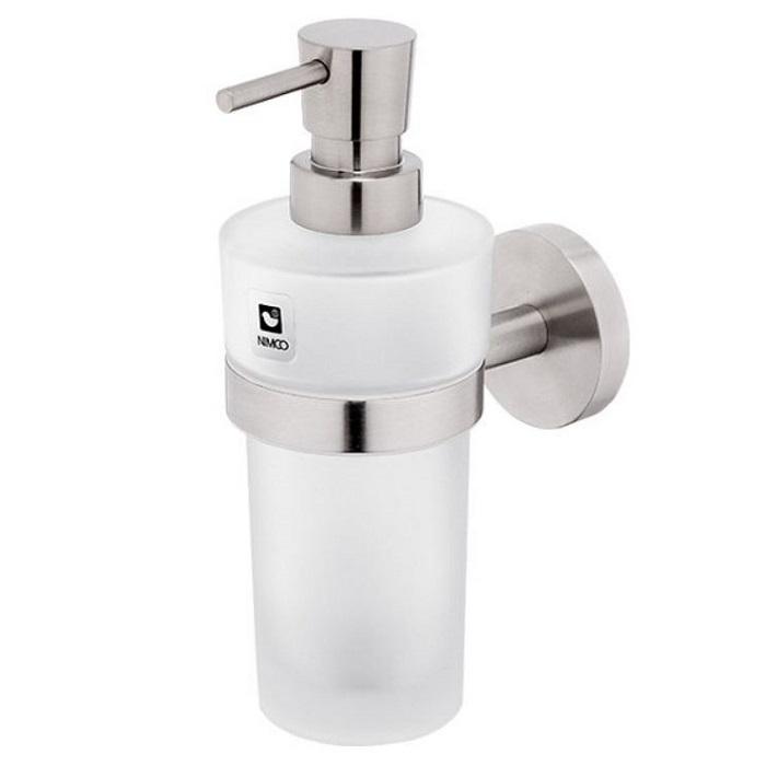 NIMCO Unix dávkovač tekutého mydla nerez UNM13031WT10