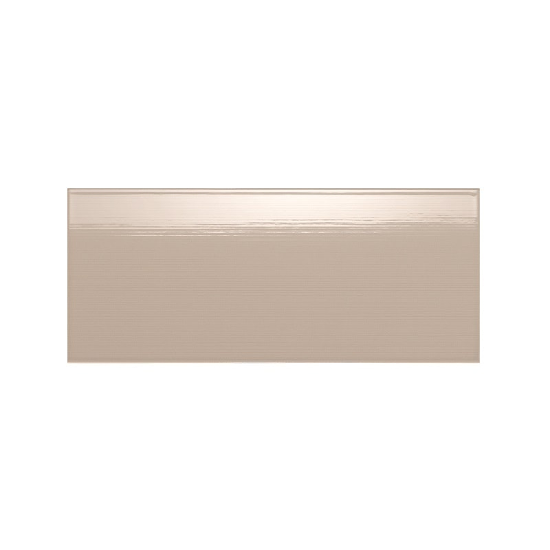 NOVABELL Class obklad 26 x 61 cm oriškovo hnedá CLW561N