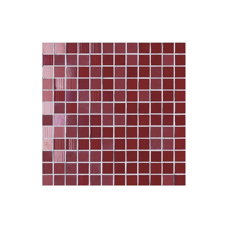 NOVABELL Class obklad mozaika 30 x 30 cm bordová CLW335L