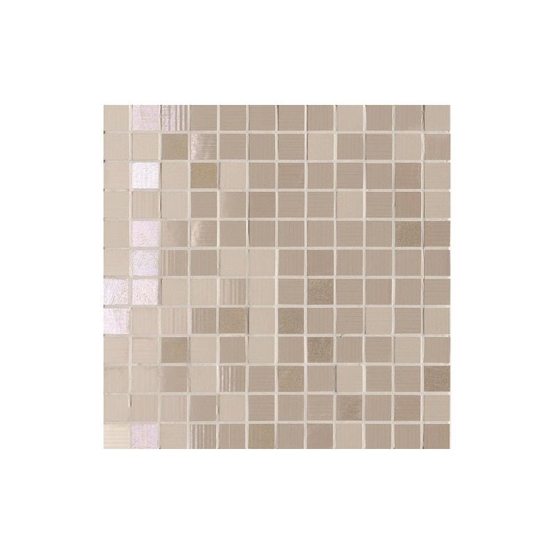 NOVABELL Class obklad mozaika 30 x 30 cm orieškovo hnedá CLW550L