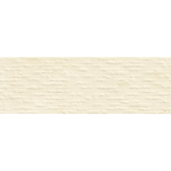obklad dekor RESTONICA 20 x 60 releief krémová matt C+