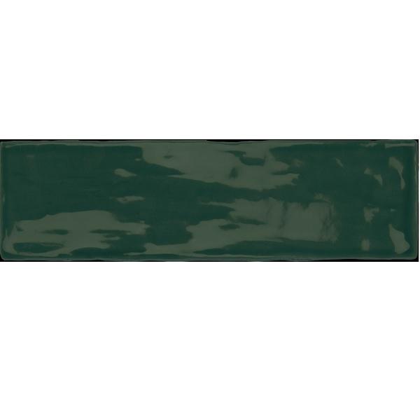 obklad HARMONY POITIERS GREEN 7,5 x 30 zelená