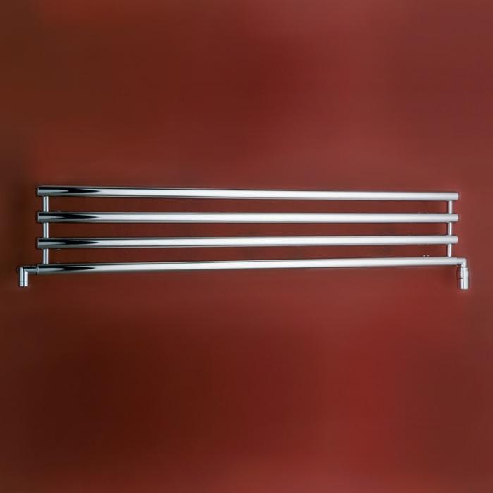 P. M. H. Rosendal radiátor horizontálny 1500 x 266 mm metalická antracit RXLA