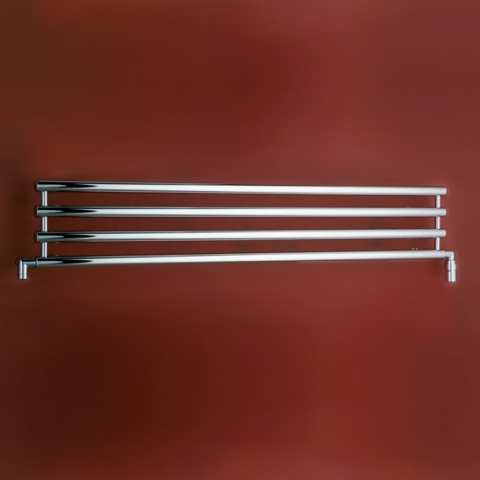 P. M. H. Rosendal radiátor horizontálny 950 x 266 mm metalická antracit RLA