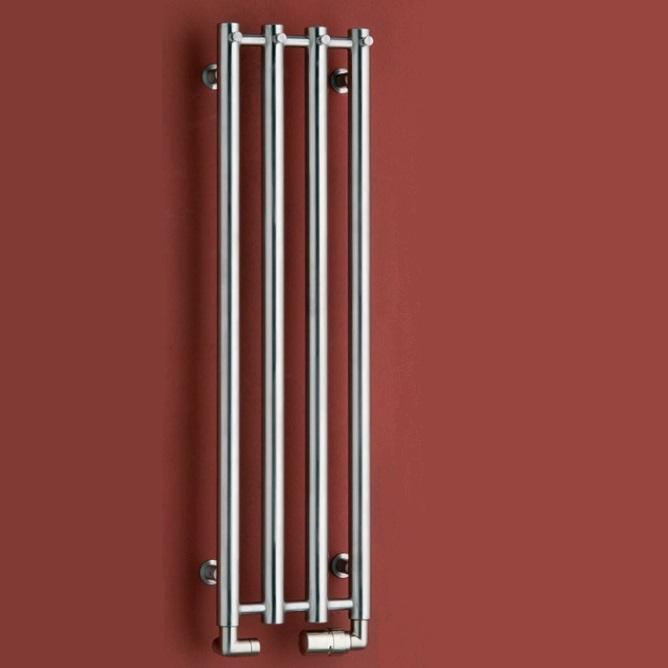 P. M. H. Rosendal radiátor kúpeľňový 266 x 950 mm chróm R1C