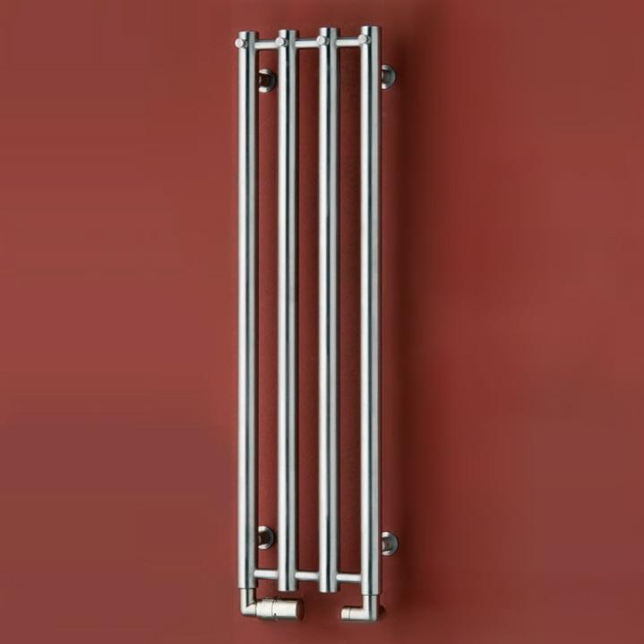 P. M. H. Rosendal radiátor kúpeľňový 266 x 950 mm metalická antracit R1A