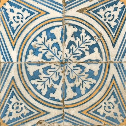 PERONDA Fs 45 x 45 cm dlažba mozaika FS1