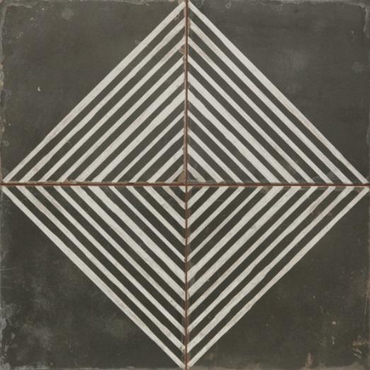 PERONDA Fs dlažba 45 x 45 cm predrezaná matná FSROMBOSN