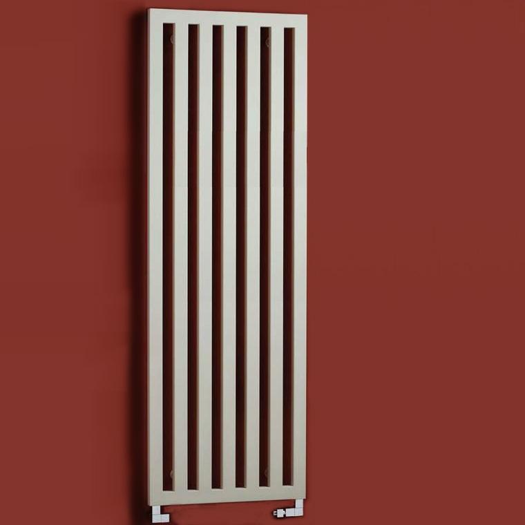 P.M.H. Darius radiátor kúpeľňový 600 x 1800 mm metalická strieborná DA3MS