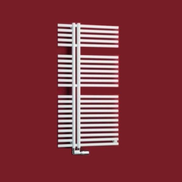 P.M.H Kronos radiátor kúpeľňový 600 x 1182 mm biela