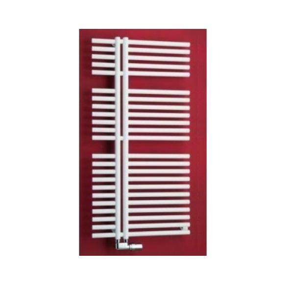 P.M.H Kronos radiátor kúpeľňový 600 x 1182 mm metalická antracit KR2A