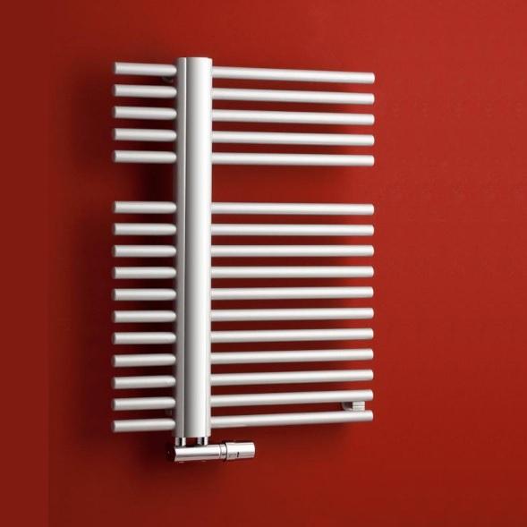 P.M.H Kronos radiátor kúpeľňový 600 x 800 mm metalická antracit KR1A