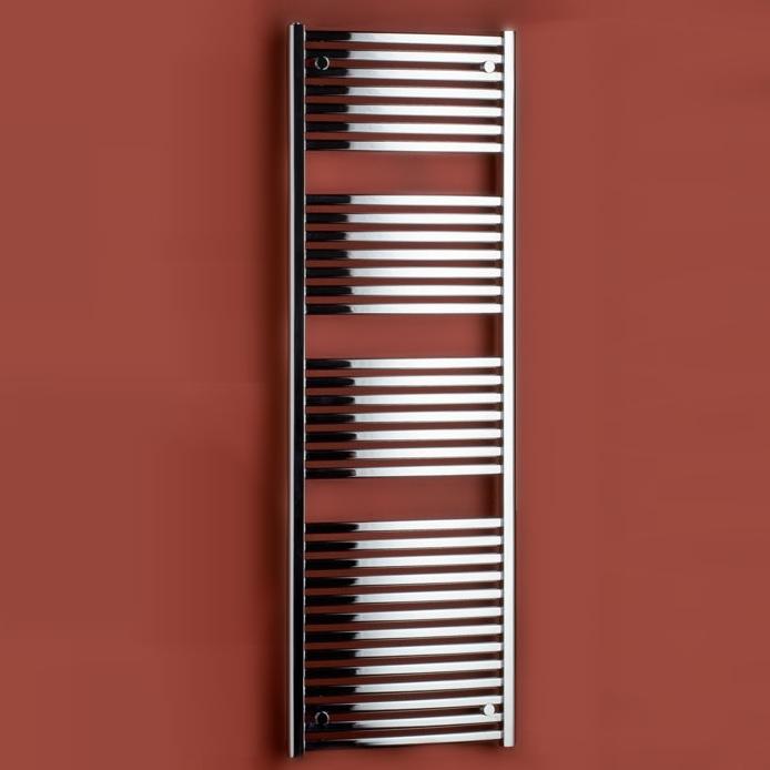 P.M.H. Marabu radiátor kúpeľnový 450 x 1815 mm metalická antracit