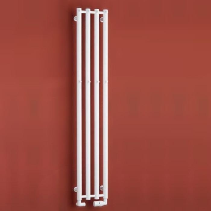 P.M.H. Rosendal kúpeľňový radiátor 266 x 1500 mm biela R2W