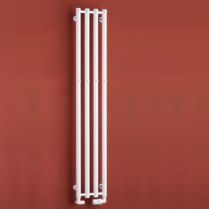 P.M.H. Rosendal kúpeľňový radiátor 266 x 1500 mm chróm R2C