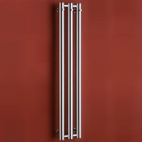 P.M.H. Rosendal Massive radiátor kúpeľňový 292 x 1500 mm chróm R703C