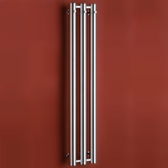 P.M.H. Rosendal Massive radiátor kúpeľňový 292 x 1500 mm metalická antracit R703A