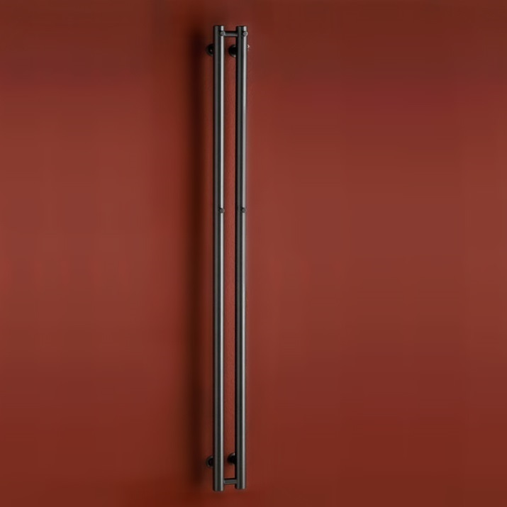 P.M.H. Rosendal radiátor kúpeľňový 115 x 1500 mm biela R2W2