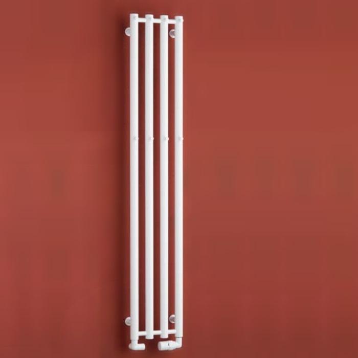 P.M.H. Rosendal radiátor kúpeľňový 266 x 1500 mm metalická antracit R2A