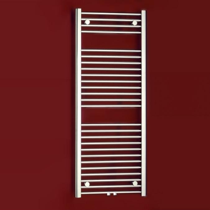 P.M.H. Savoy radiátor kúpeľňový 480 x 790 mm metalická strieborná MSS1M
