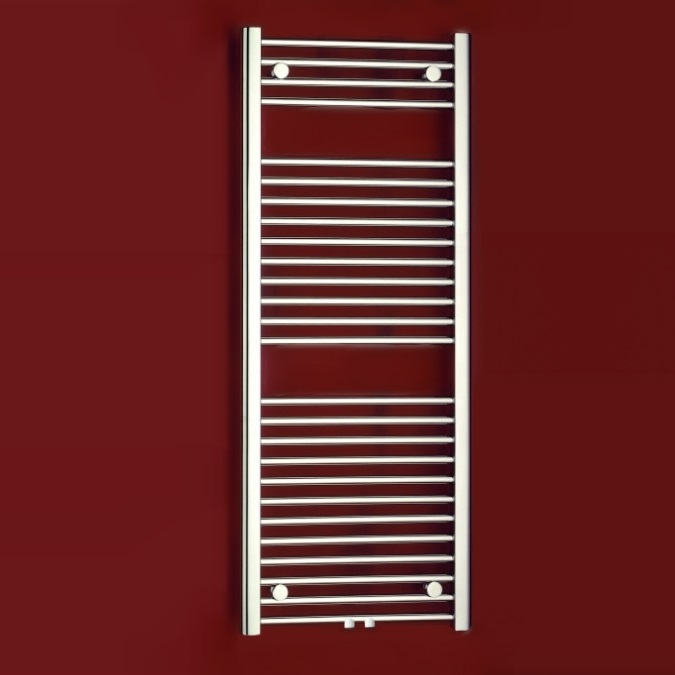 P.M.H. Savoy radiátor kúpeľňový 750 x 1690 mm metalická strieborná MSS9M