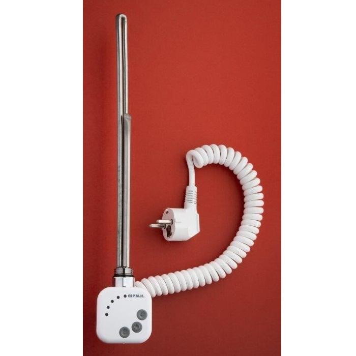 P.M.H. ventily - elektrická vykurovacia tyč HT2-600 W s termostatom biela, PMHHT2W600W