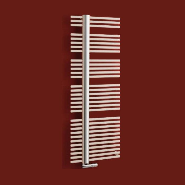 radiátor kúpeľňový KRONOS 600 x 1670 mm matná béžová