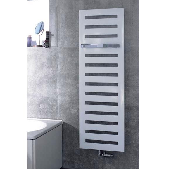 radiátor METROPOLITAN 1540 x 500 biela RAL9016