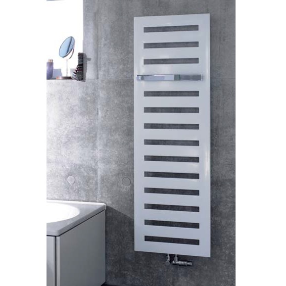 radiátor METROPOLITAN 1540 x 500 mm bez integr. ventilu biela RAL9016