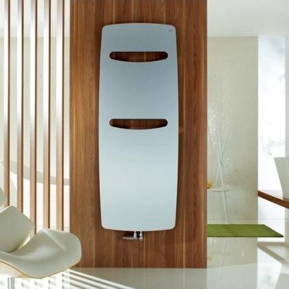 radiátor vVITALO 180 x 70 teplovodé pripojenie EasyFit, biela RAL9016