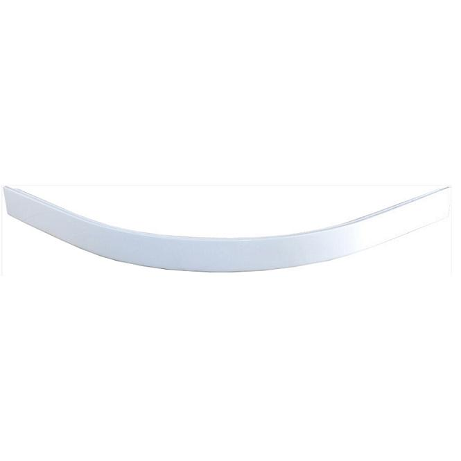 RAVAK Harrs panel k vaničke Elipso Pro 90 1/4-kruh R550 biely