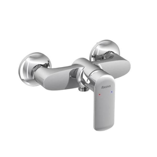 RAVAK Harrs sprchová nástenná batéria chróm