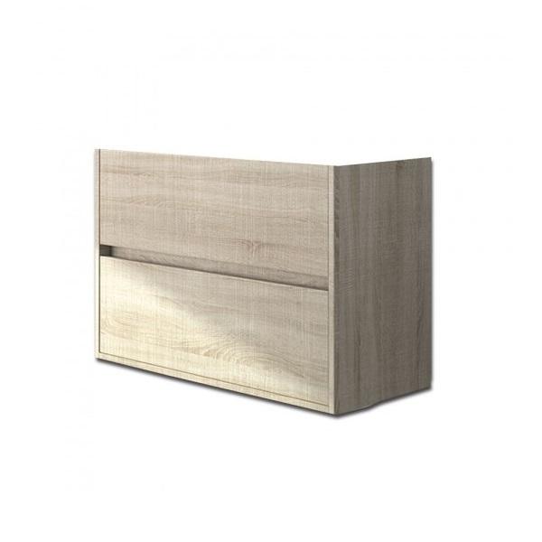 SALGAR Noja skrinka s umýv. 100 2 zásuv. 23956