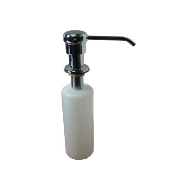 SANIT dávkovač mydla chróm 363040