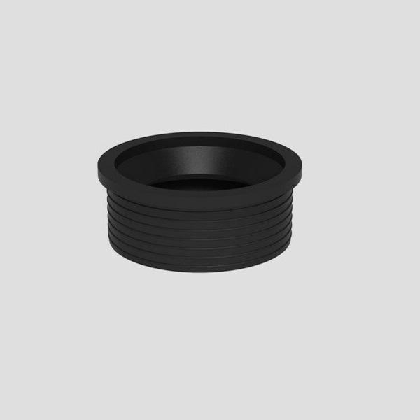 SANIT - gumová manžeta NW30/50 02.284.00..0000