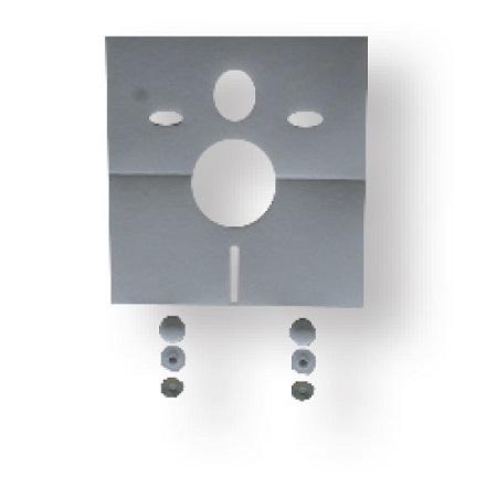 SANIT izolácia protihluková pre WC 1600200