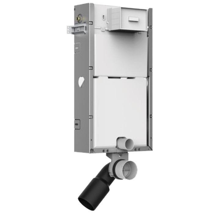 SANIT nádrž podomietková kombifix 980M 306992