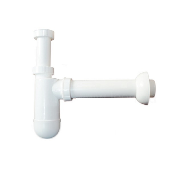 SANIT umývadlový sifón 5/4 x 40 235 mm
