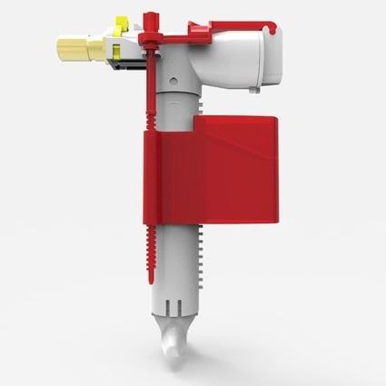 SANIT ventil napúšťací 510 P 3/8