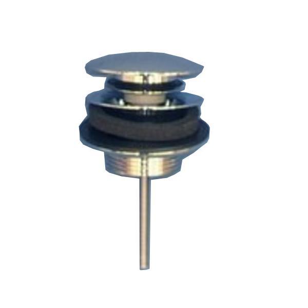 SANIT ventil odtokový push-open chróm 3000700