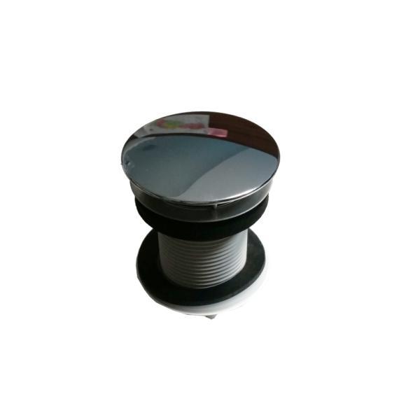 SANIT ventil umývadlový 5/4 neuzatváraťelný chróm 3000600