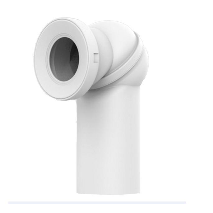SANIT WC koleno kĺbové 5810701
