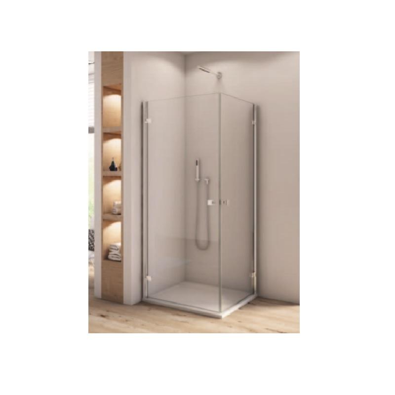 SANSWISS Annea dvere sprchové ľavé 1000 x 2000 mm