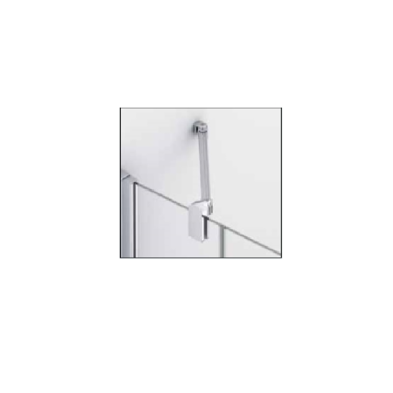 SANSWISS Annea dvere sprchové pravé 1200 x 2000 mm AN13D12005007