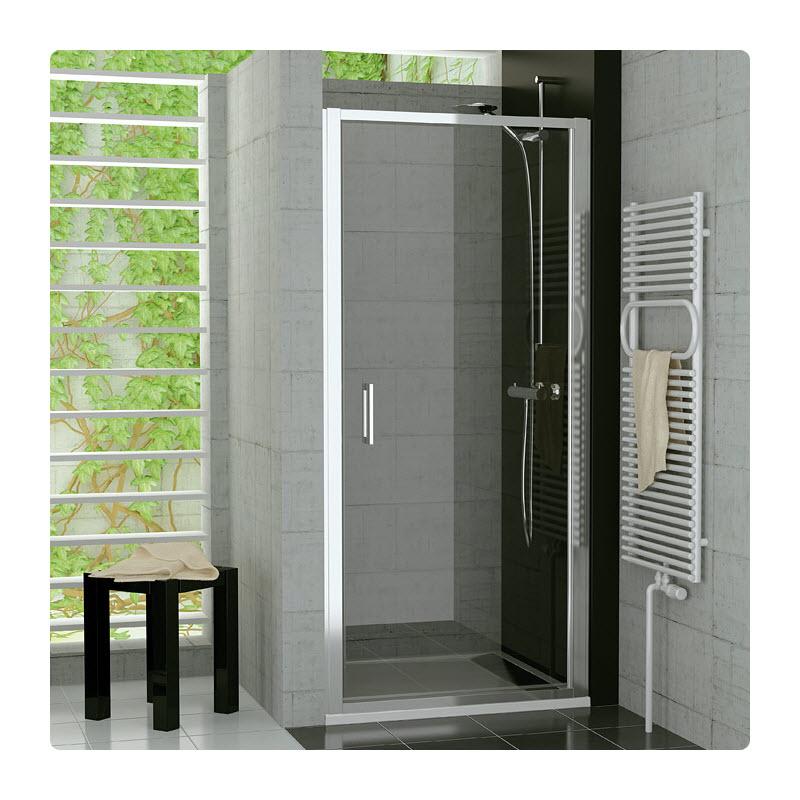 SANSWISS TOP-Line Topp 100 sprchové dvere 1-krídlové TOPP10005007
