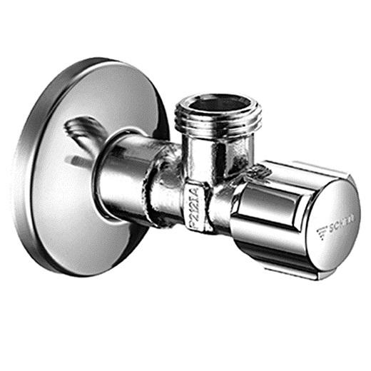 SCHELL ventil rohový SCHELL Comfort 1/2