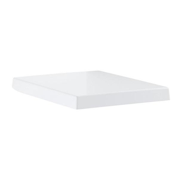 sedátko WC MEMENTO 2.0 so SoftClose biela