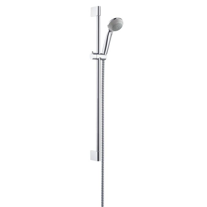 set sprchový CROMETTA 85 Green 1-pol sada 0,65m ch