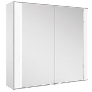 skrinka zrkadlová ROYAL 60 700 x 650 x 162 s 2 bočnými svetlami