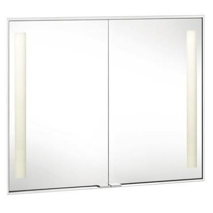skrinka zrkadlová ROYAL INTEGRAL 898 x 698 mm s osvetlením